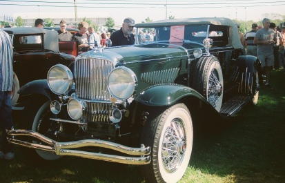 Classic Car Specifications, Engine, Wheelbase, production numbers